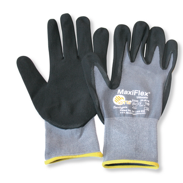 Alle nye Handsker | Berner UX71